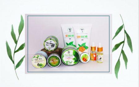 Tuyển đại lý cho dòng sản phẩm chăm sóc da của Gà Spa