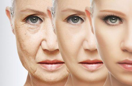 Tránh da tổn thương và lão hóa nhanh