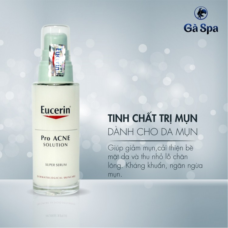 Serum Trị Mụn Pro Acne - Super Serum 30ml